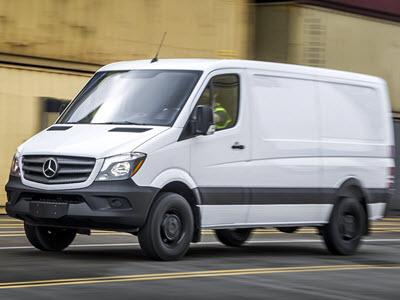 27f30bb0bd3 2018 Fleet Winner 3 4 Ton Cargo Van