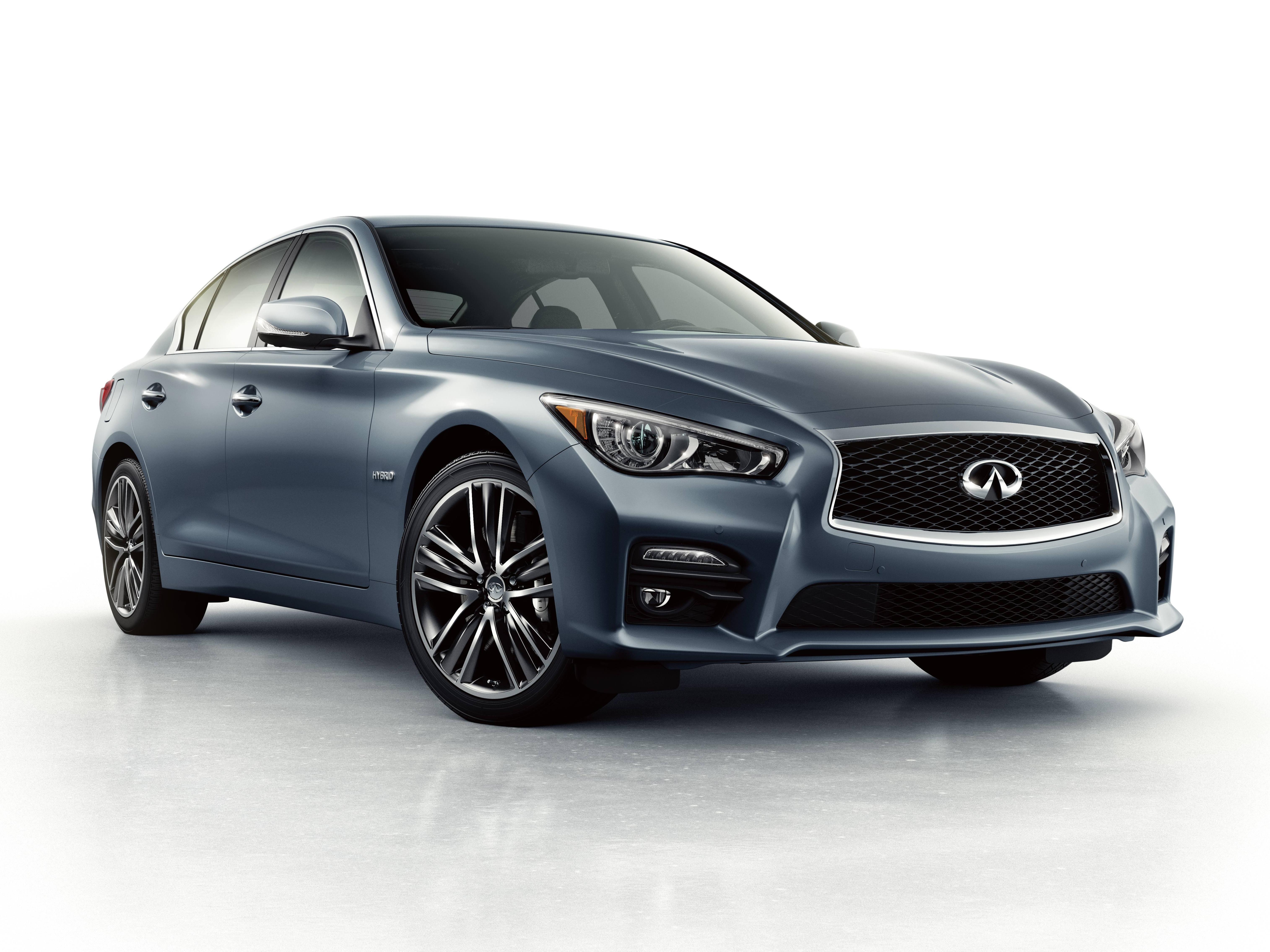 graphite infiniti sedan highlighting led front in fascia headlights pin exterior shadow infinity cars