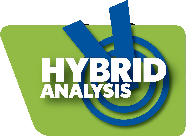 Hybrid Analysis 2016